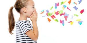 Вікові особливості мовленнєвого розвитку дитини
